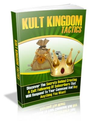 Kult Kingdom Tactics