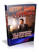 Action Driven Living! Private Label Rights