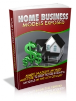 Home Business Models Exposed Private Label Rights