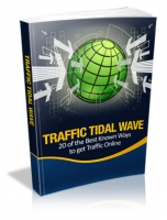 Traffic Tidal Wave Private Label Rights