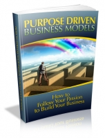 Purpose Driven Business Models Private Label Rights