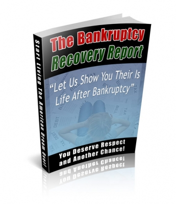 The Bankruptcy Recovery Report