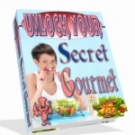 Unlock Your Secret Gourmet Private Label Rights