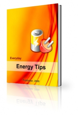 Everyday Energy Tips