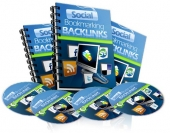 Social Bookmarking Backlinks Private Label Rights