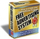 Free Advertising System Private Label Rights