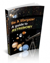 Be A Stargazer Private Label Rights