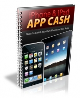 iPhone & iPad App Cash Private Label Rights