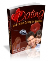 Dating and Online Dating for Newbies Private Label Rights