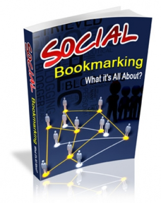 Social Bookmarking - What It's All About?