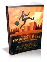 Financial Empowerment And Your Environment Private Label Rights