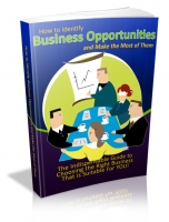 How to Identify Business Opportunities and Make the Most of Them Private Label Rights