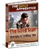 The Guru's Apprentice Private Label Rights