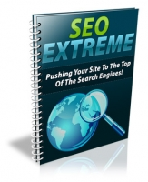SEO Extreme Private Label Rights