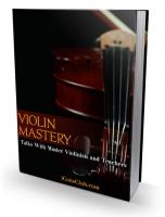 Violin Mastery Private Label Rights