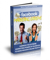 Facebook Marketing Extreme Private Label Rights