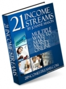 21 Income Streams Private Label Rights
