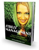Stress Management Private Label Rights