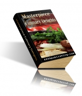 Masterpiece Culinary Delights Private Label Rights