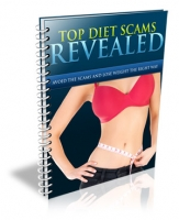Top Diet Scams Revealed Private Label Rights
