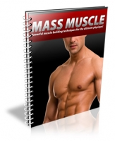 Mass Muscle Private Label Rights