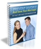 Prevent Divorce And Save Your Marriage! Private Label Rights