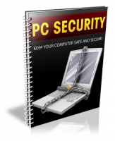 PC Security Private Label Rights