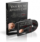Your Key To Affiliate Cash Private Label Rights