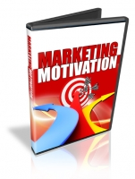 Marketing Motivation Private Label Rights