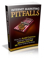 Internet Marketing Pitfalls Private Label Rights