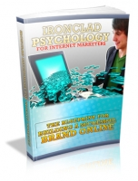 Ironclad Psychology For Internet Marketers Private Label Rights