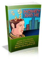 Money And Me Private Label Rights