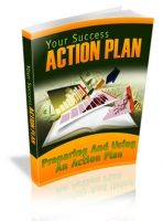 Your Success Action Plan Private Label Rights