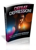 Defeat Depression! Private Label Rights