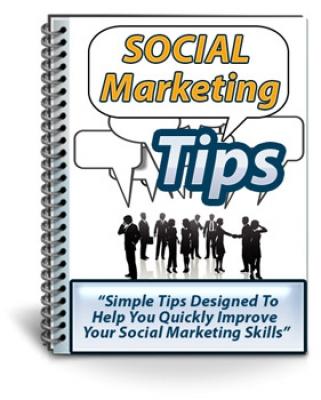 Social Marketing Tips
