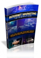 Internet Marketing Integration Private Label Rights