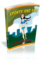 Sports And You Private Label Rights