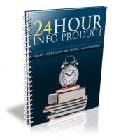 24 Hour Info Product Private Label Rights