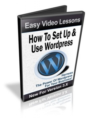 How To Set Up & Use Wordpress