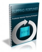 Flipping Fortunes Private Label Rights