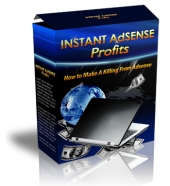Instant Adsense Profits Private Label Rights