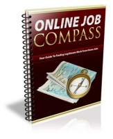 Online Job Compass Private Label Rights