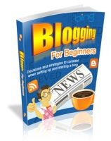 Blogging For Beginners Private Label Rights