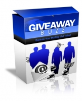 Giveaway Buzz Private Label Rights