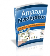 Amazon Navigator Private Label Rights