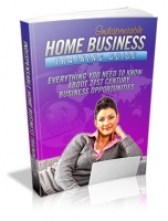 Indispensable Home Business Training Guide Private Label Rights