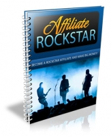 Affiliate Rockstar Private Label Rights
