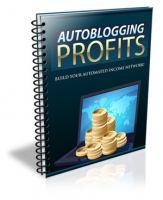 Autoblogging Profits Private Label Rights
