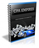 CPA Empires Private Label Rights