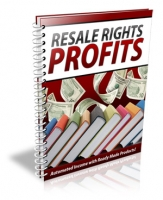 Resale Rights Profits Private Label Rights